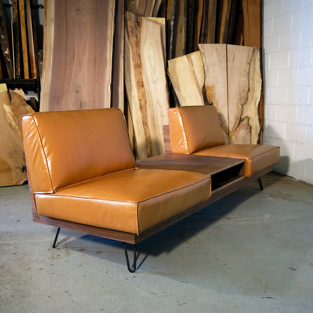 Leather Is A Popular Upholstery Fabric